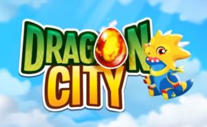 Dragon City game logo