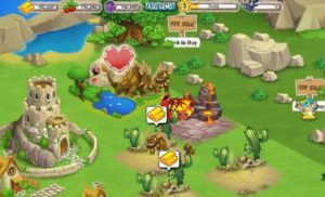 Sell farms in dragon city